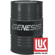 ЛУКОЙЛ GENESIS ADVANCED 10w-40 бочка 216,5 литров